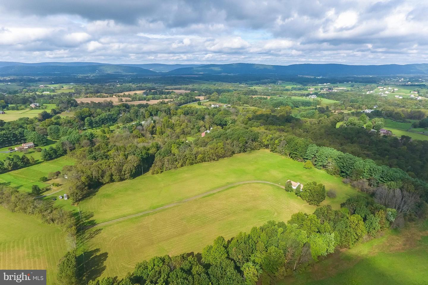 Other Residential for Sale at 38820 Charles Town Pike Waterford, Virginia 20197 United States