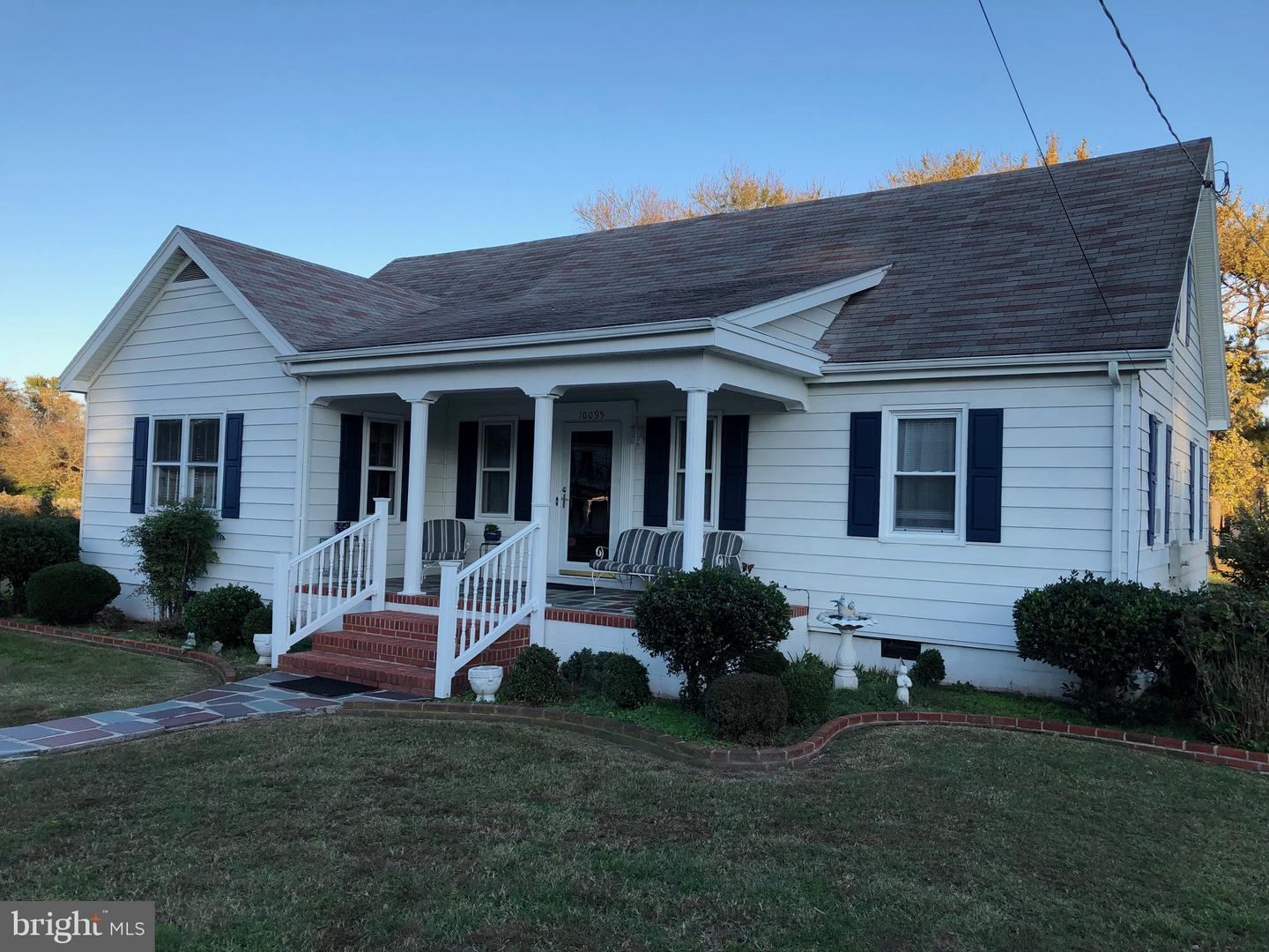 Other Residential for Sale at 10095 Deal Island Road Deal Island, Maryland 21821 United States