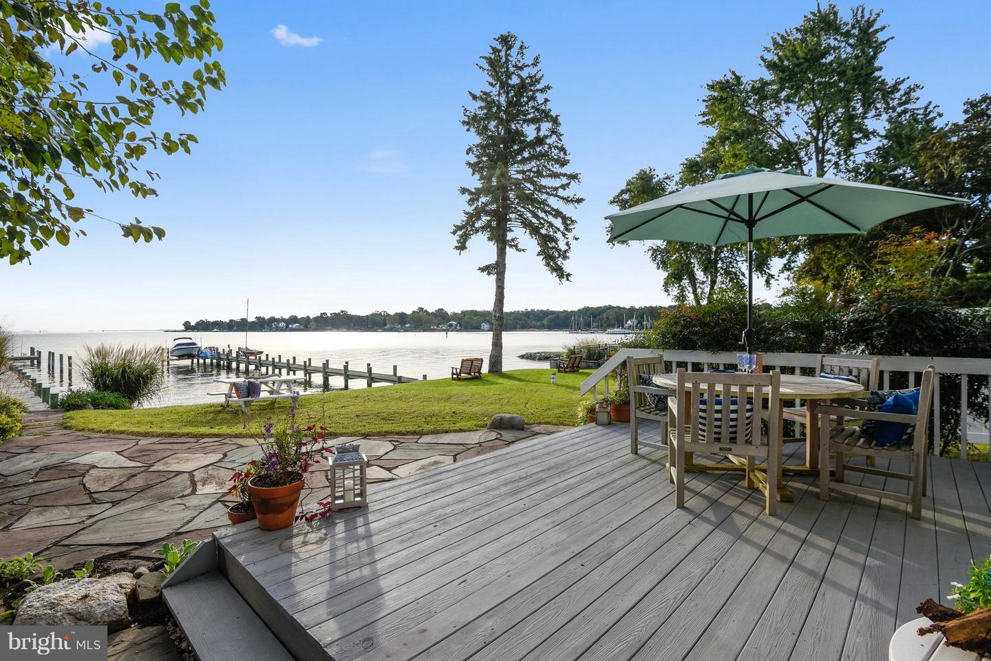 Other Residential for Sale at 1011 Magothy Avenue Arnold, Maryland 21012 United States