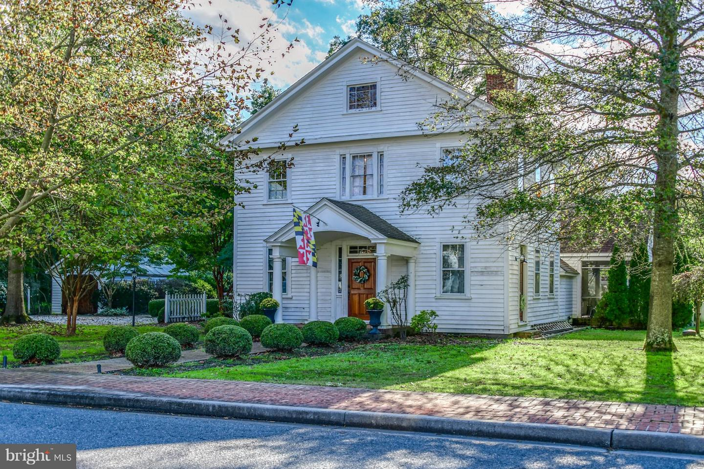 Other Residential for Sale at NONE AVAILABLE, 6520 Quantico Road Quantico, Maryland 21856 United States