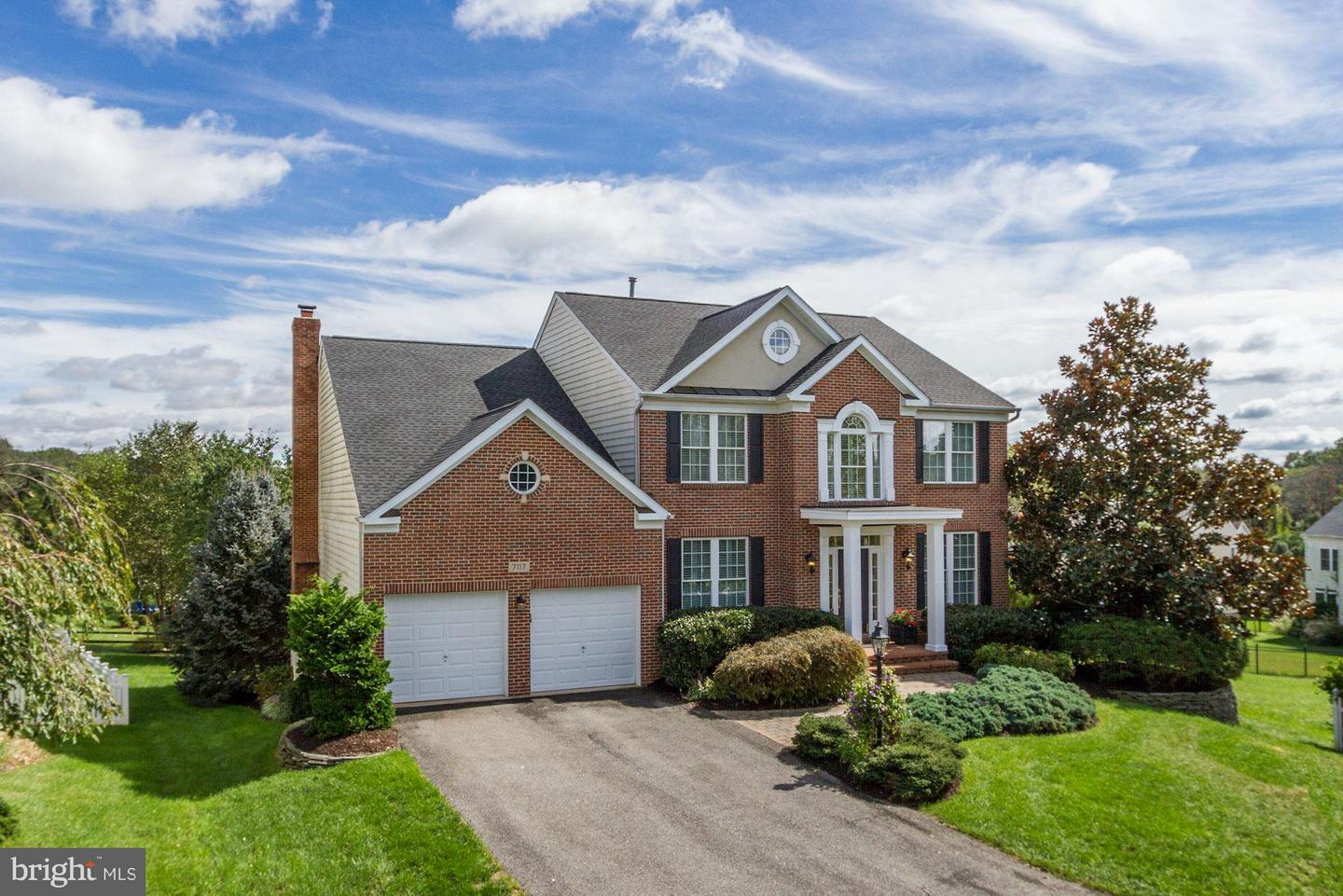 Other Residential for Sale at 7117 Millbury Court Elkridge, Maryland 21075 United States