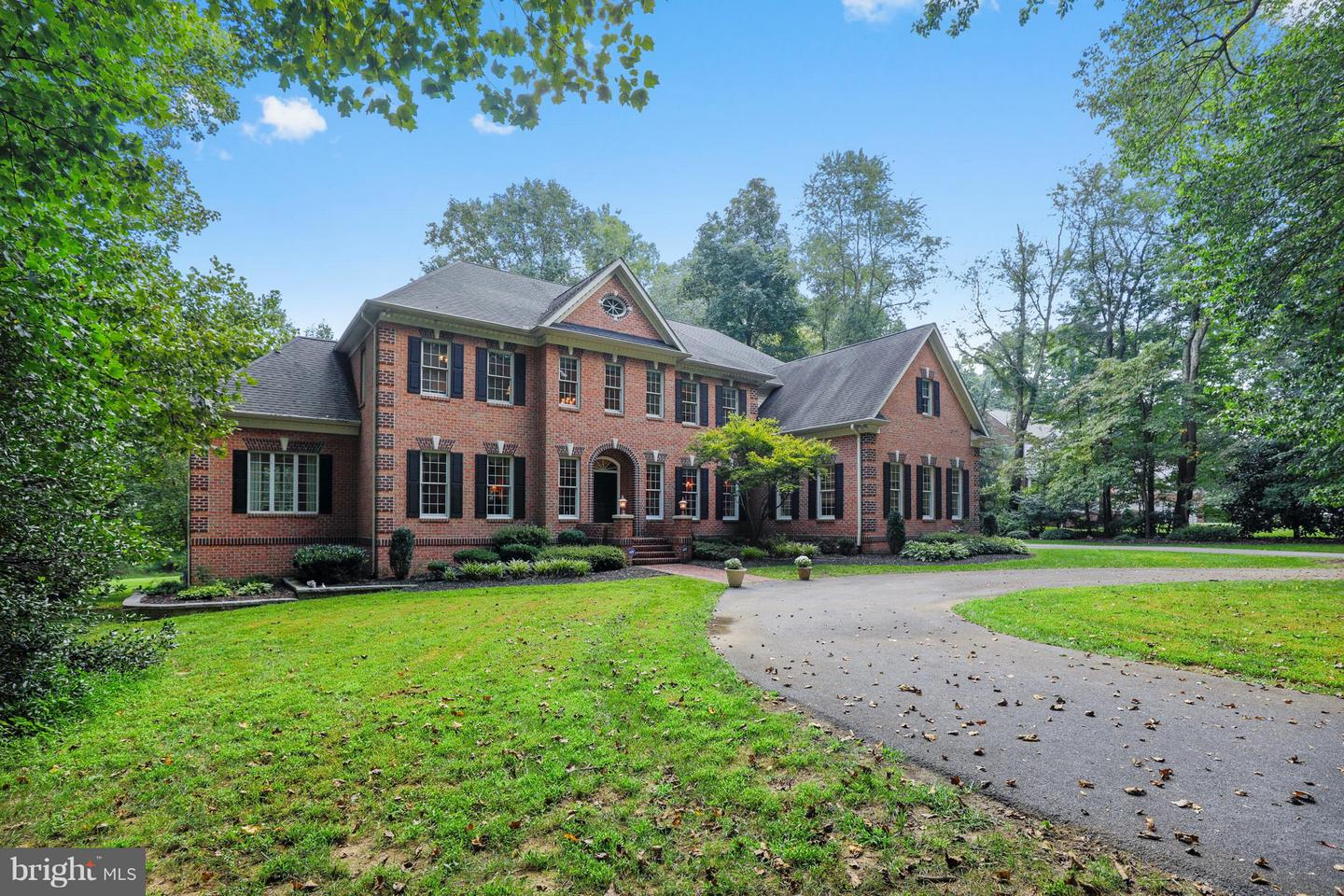 Other Residential for Sale at 13337 Pipes Lane West Friendship, Maryland 21794 United States
