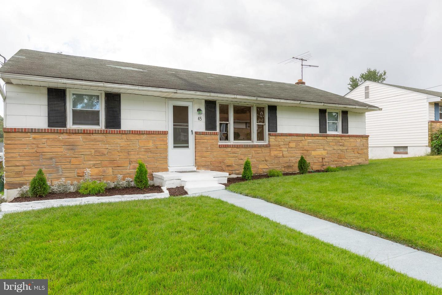 Other Residential for Rent at 45 Glendale Avenue Glen Burnie, Maryland 21061 United States