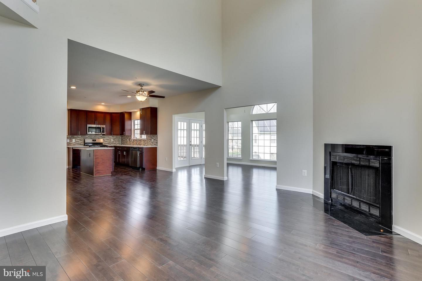 Other Residential for Sale at ARBOR PARK, 903 Falls Lake Bowie, Maryland 20721 United States