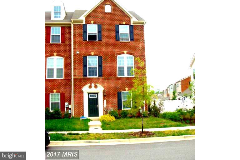Other Residential for Rent at 11845 Saint Linus Drive Waldorf, Maryland 20602 United States