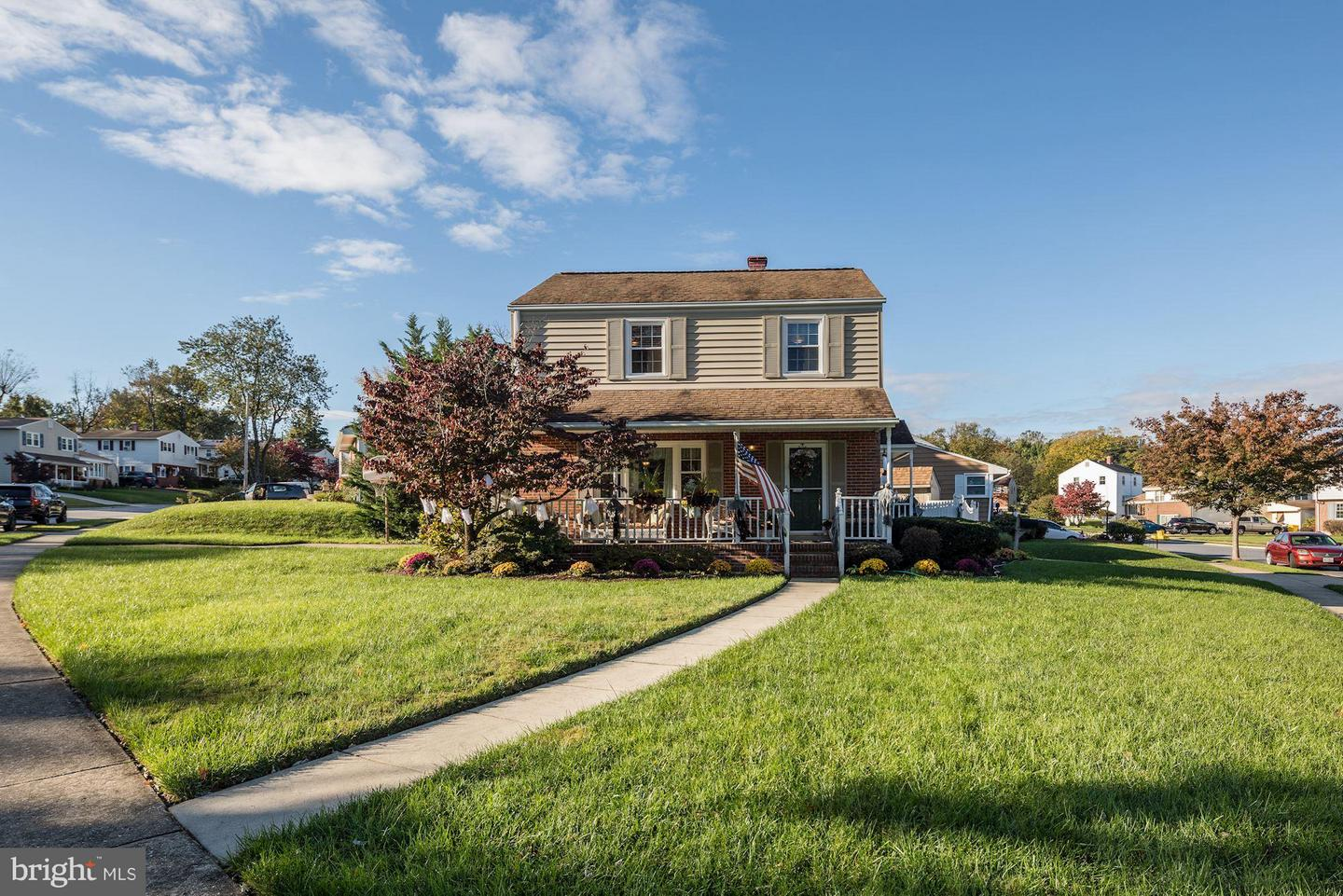 Other Residential for Sale at 307 Ardmore Road Linthicum, Maryland 21090 United States
