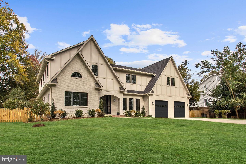 Other Residential for Sale at 4217 Glenridge Street Kensington, Maryland 20895 United States