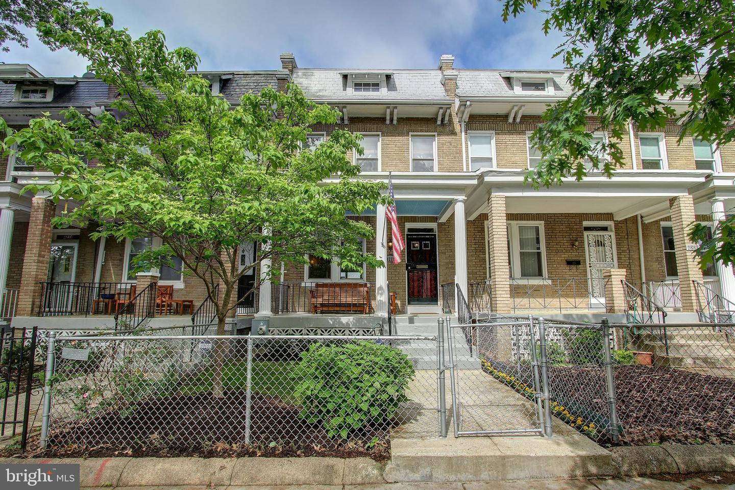 Other Residential for Sale at 4218 3rd Street NW Washington, District Of Columbia 20011 United States