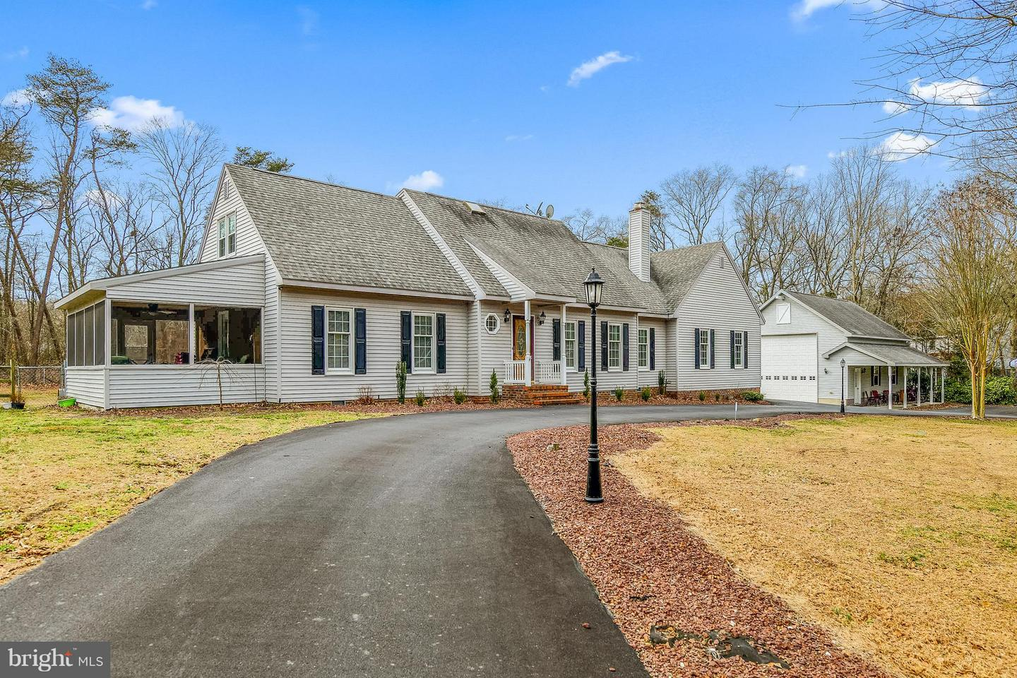 Other Residential for Sale at NONE AVAILABLE, 7852 Holly Branch Drive Laurel, Delaware 19956 United States
