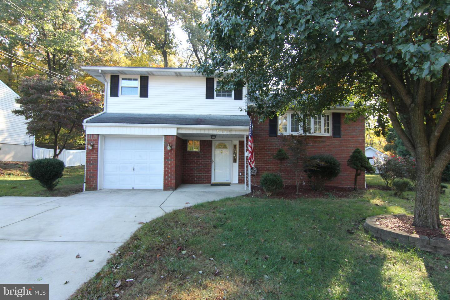 Other Residential for Rent at 8118 Phirne Road E Glen Burnie, Maryland 21061 United States