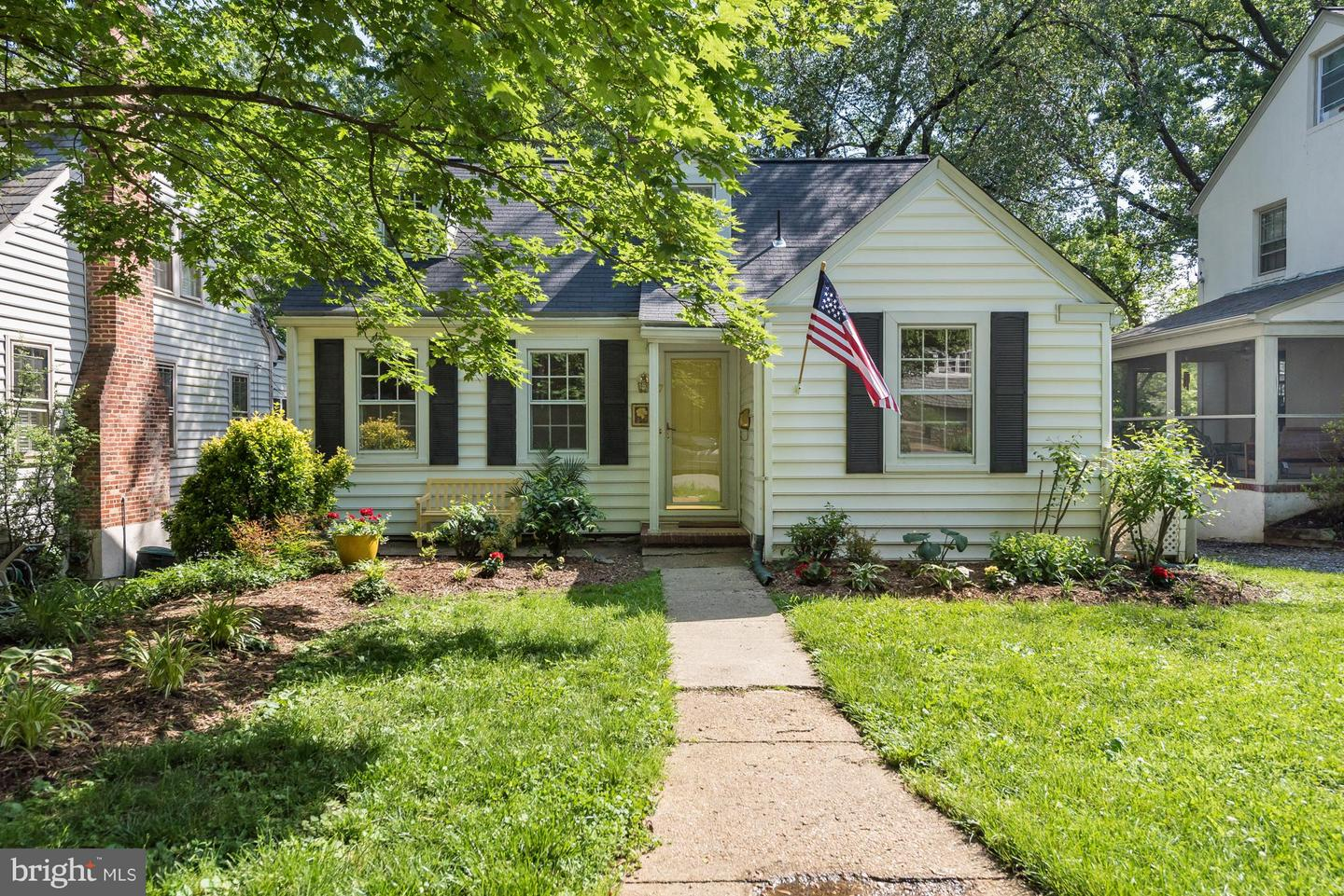 Other Residential for Rent at 7 Steele Avenue Annapolis, Maryland 21401 United States