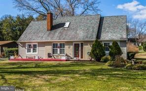 Other Residential for Rent at 1743 Baldwin Drive Millersville, Maryland 21108 United States
