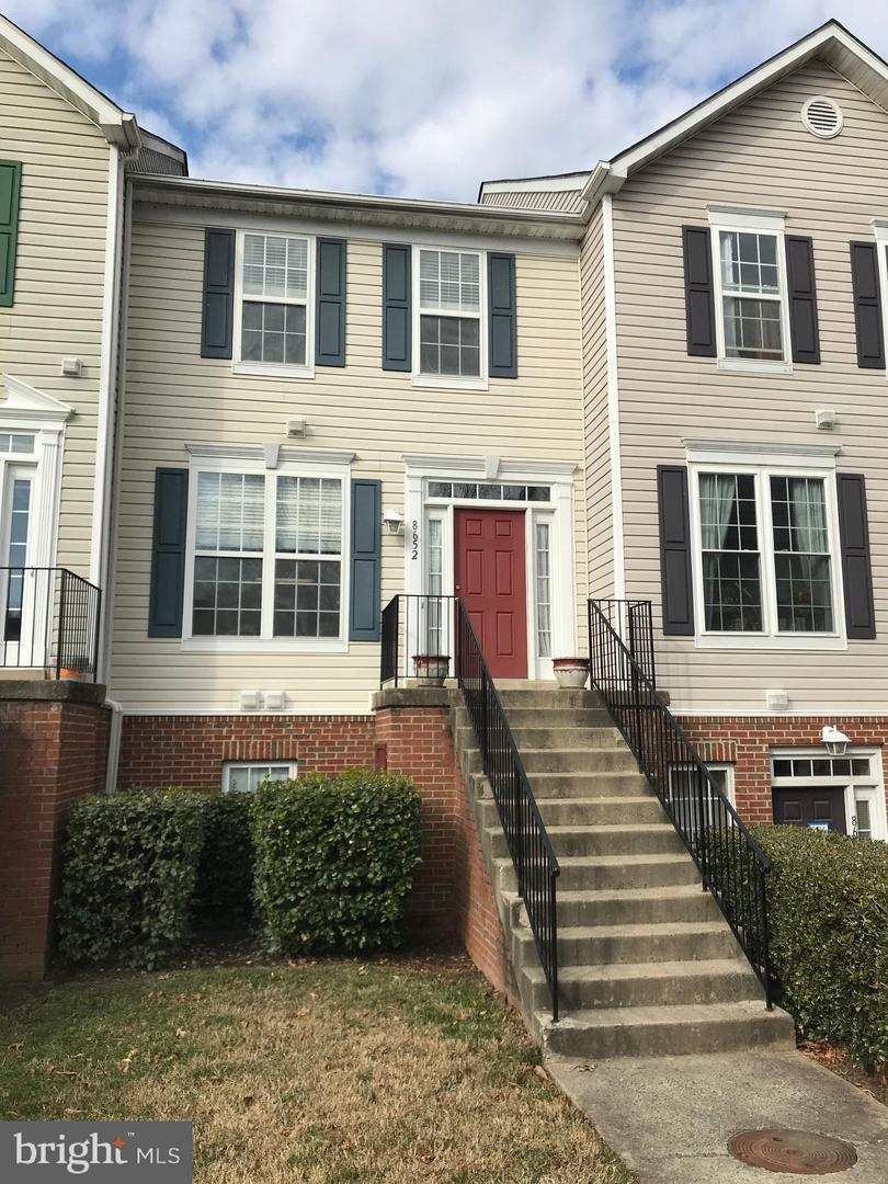 Other Residential for Rent at 8652 Aspen Grove Court Odenton, Maryland 21113 United States