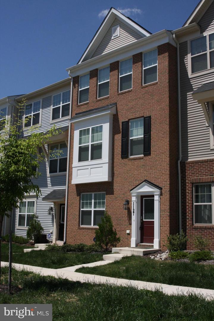 Other Residential for Rent at 1127 Red Hawk Way Severn, Maryland 21144 United States