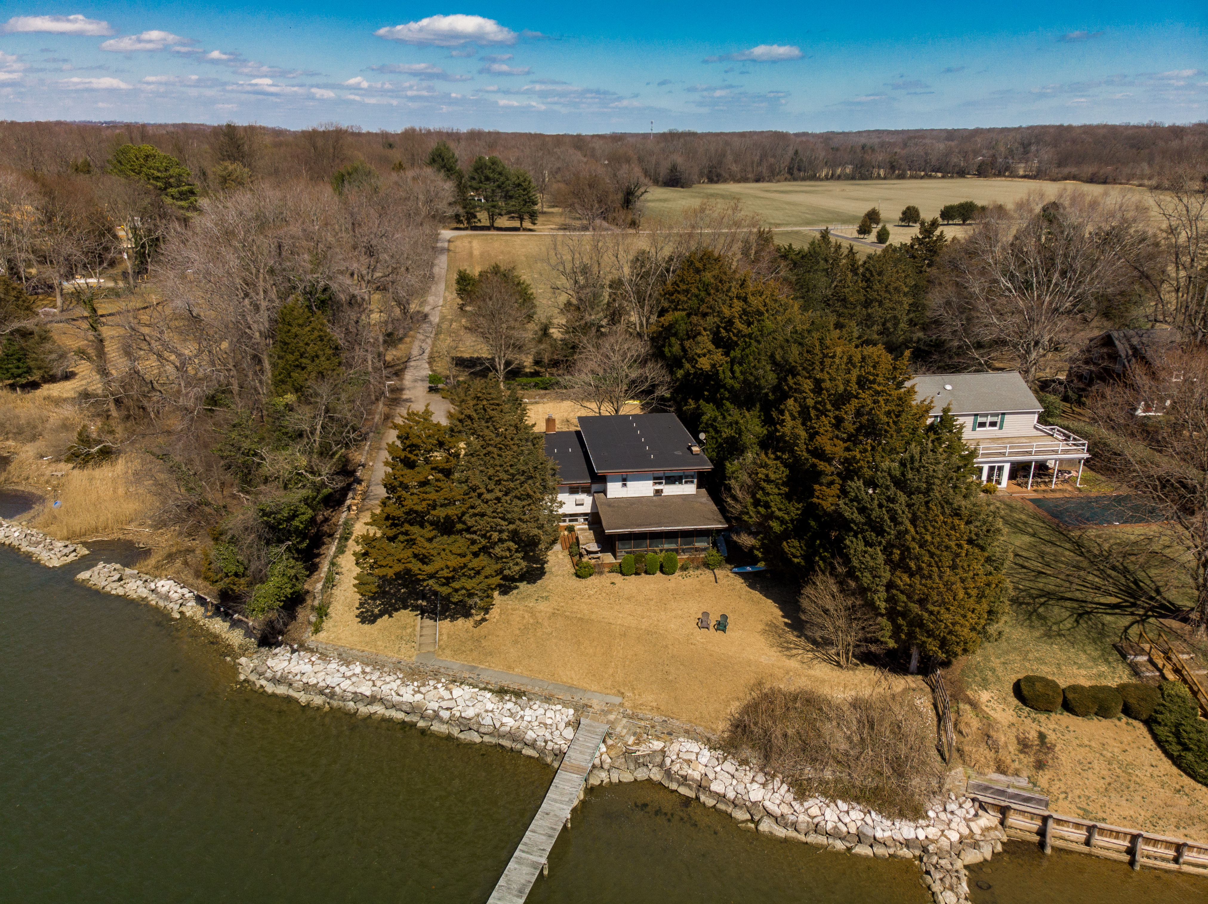 Additional photo for property listing at 1027 Whitehall Cove Annapolis, Maryland 21409 United States