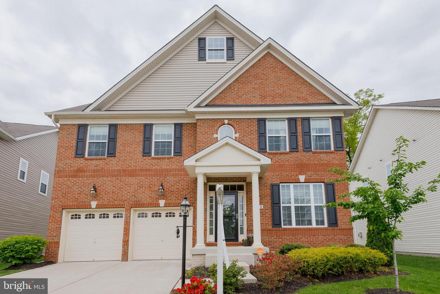 Other Residential Homes for Sale at 7858 Sunhaven Way Severn, Maryland 21144 United States