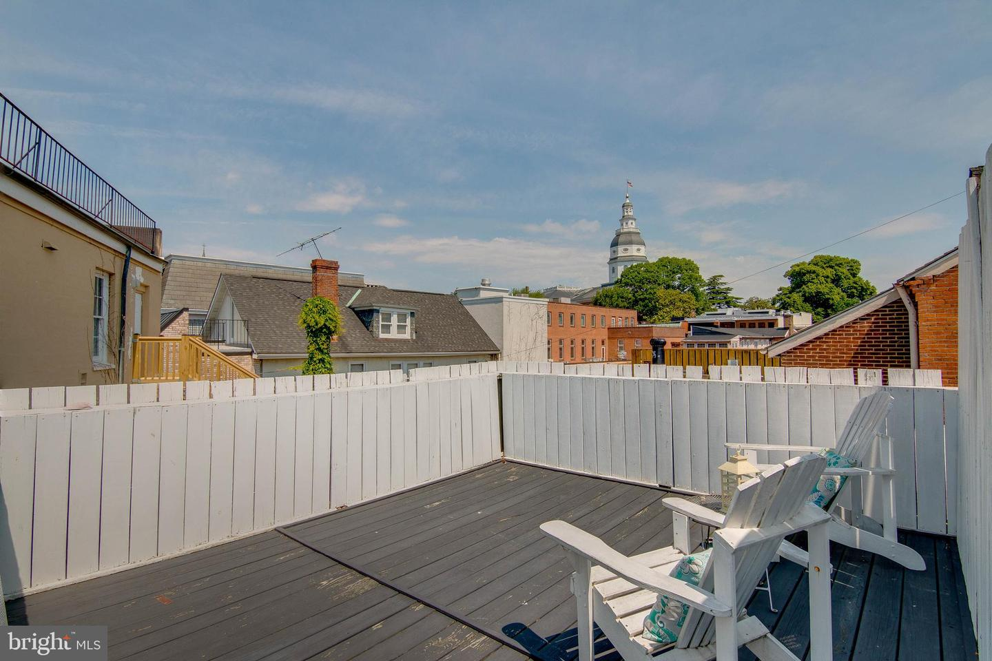 Other Residential Homes for Sale at 159 Conduit Street Annapolis, Maryland 21401 United States