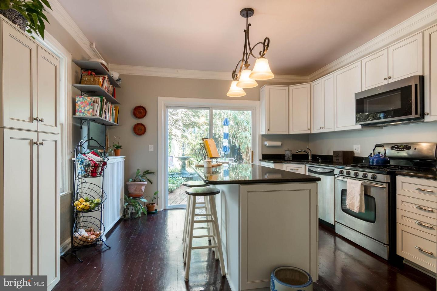 Additional photo for property listing at 159 Conduit Street Annapolis, Maryland 21401 United States