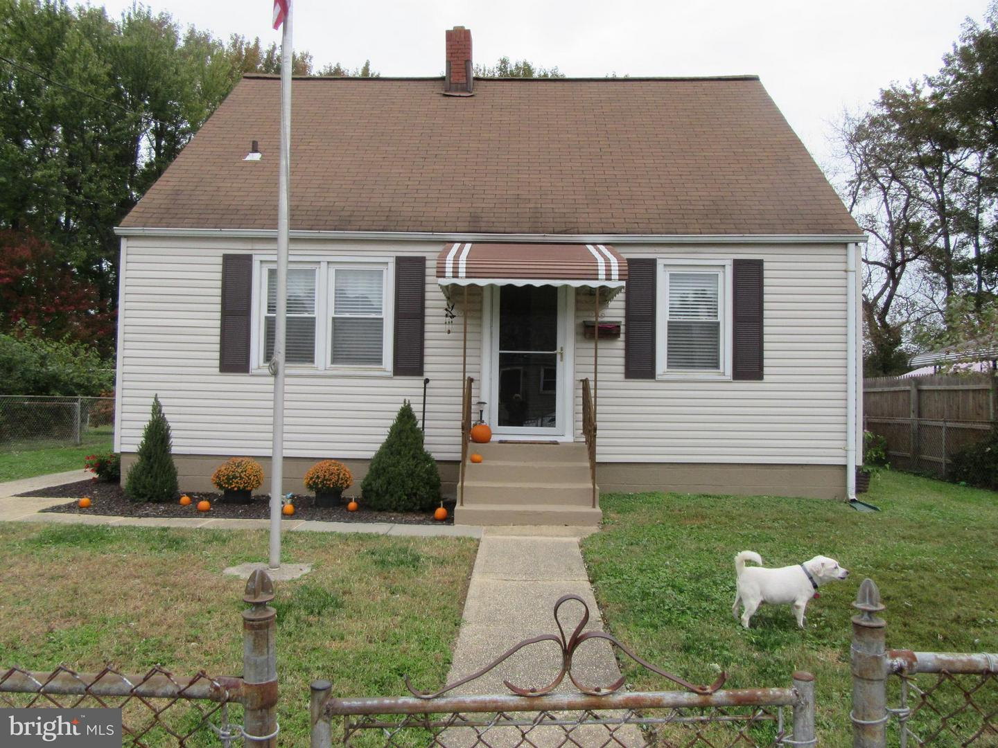 Other Residential for Sale at 4110 Eder Rd Dundalk, Maryland 21222 United States