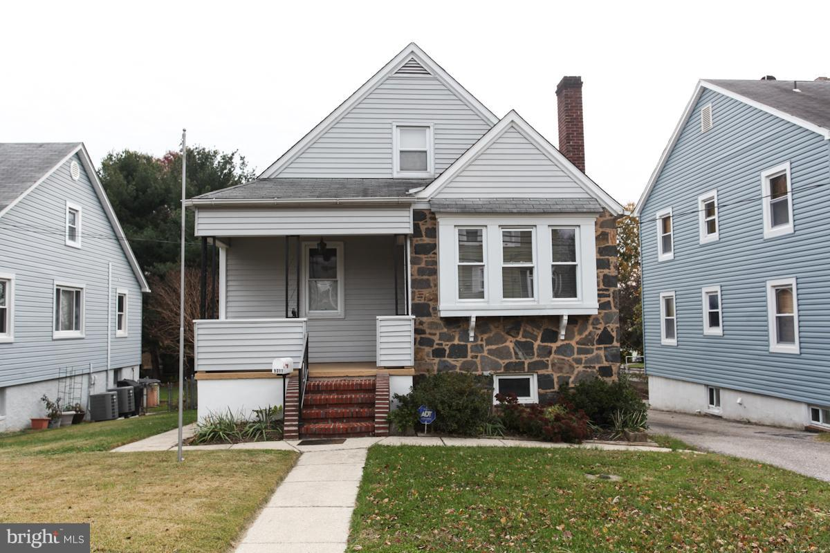Other Residential for Sale at 5311 Highview Road Halethorpe, Maryland 21227 United States
