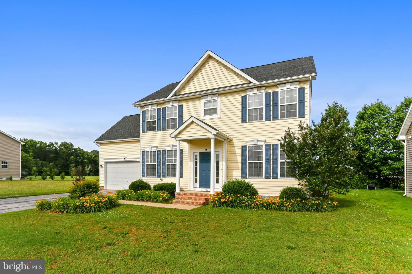 other residential homes for Sale at 1112 Trice Meadows Circle Denton, Maryland 21629 United States