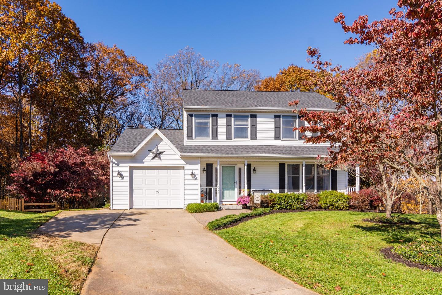 Other Residential for Sale at 1646 Armistice Way Marriottsville, Maryland 21104 United States