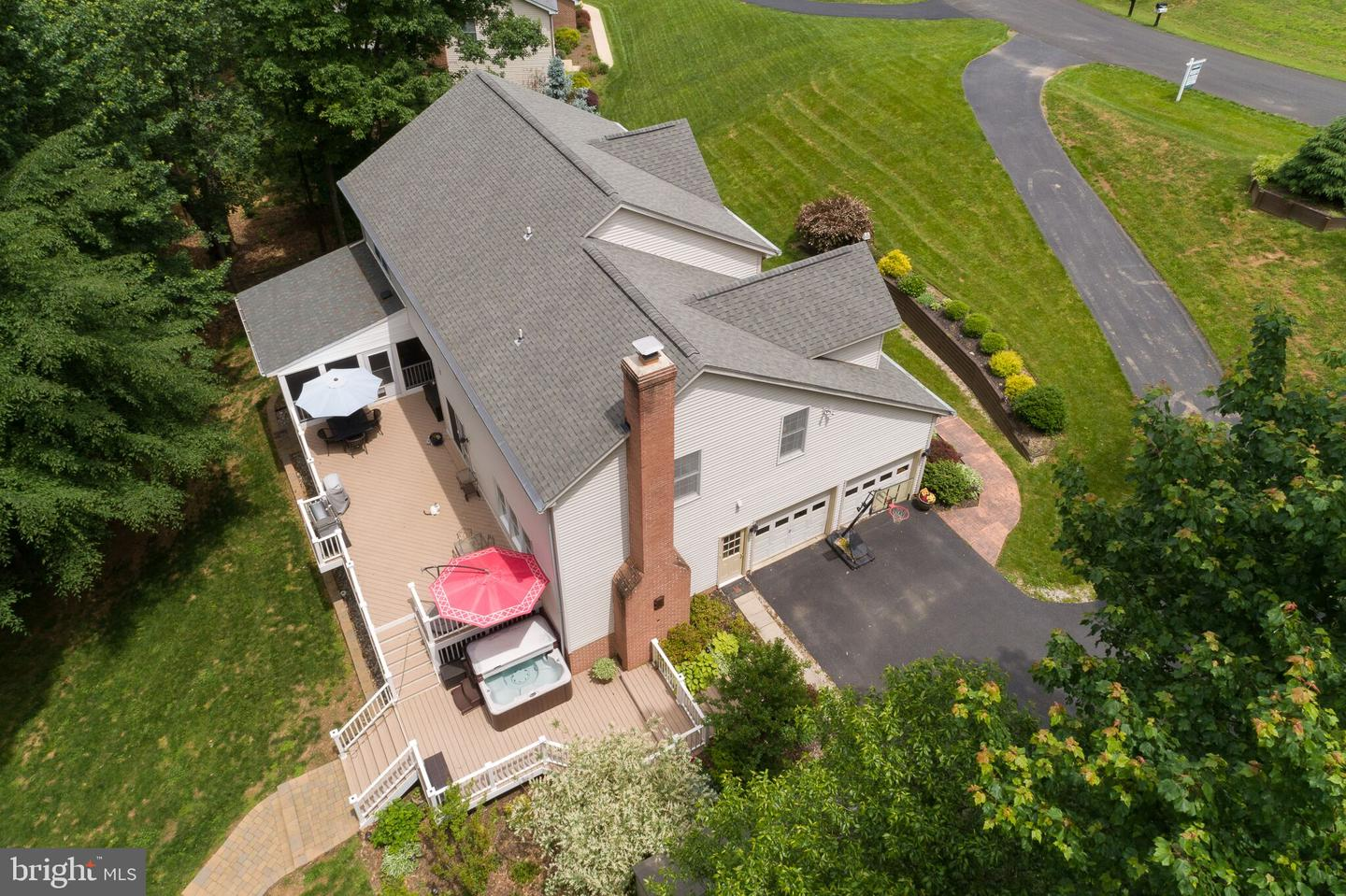 Additional photo for property listing at 4830 Marianne Drive Mount Airy, Maryland 21771 United States