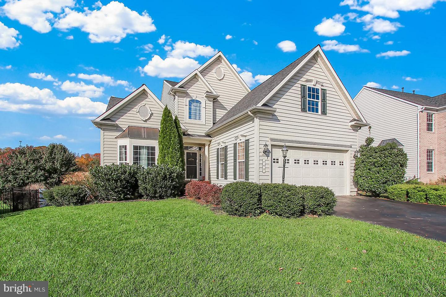 Other Residential for Sale at 742 Monarchos Drive Havre De Grace, Maryland 21078 United States