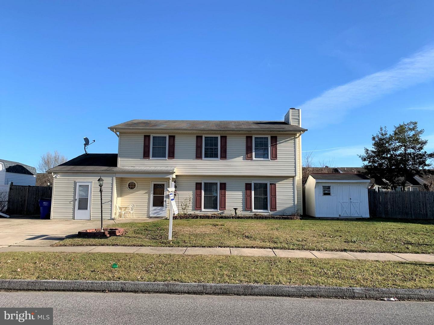 Other Residential for Sale at 1735 Harbinger Trail Edgewood, Maryland 21040 United States