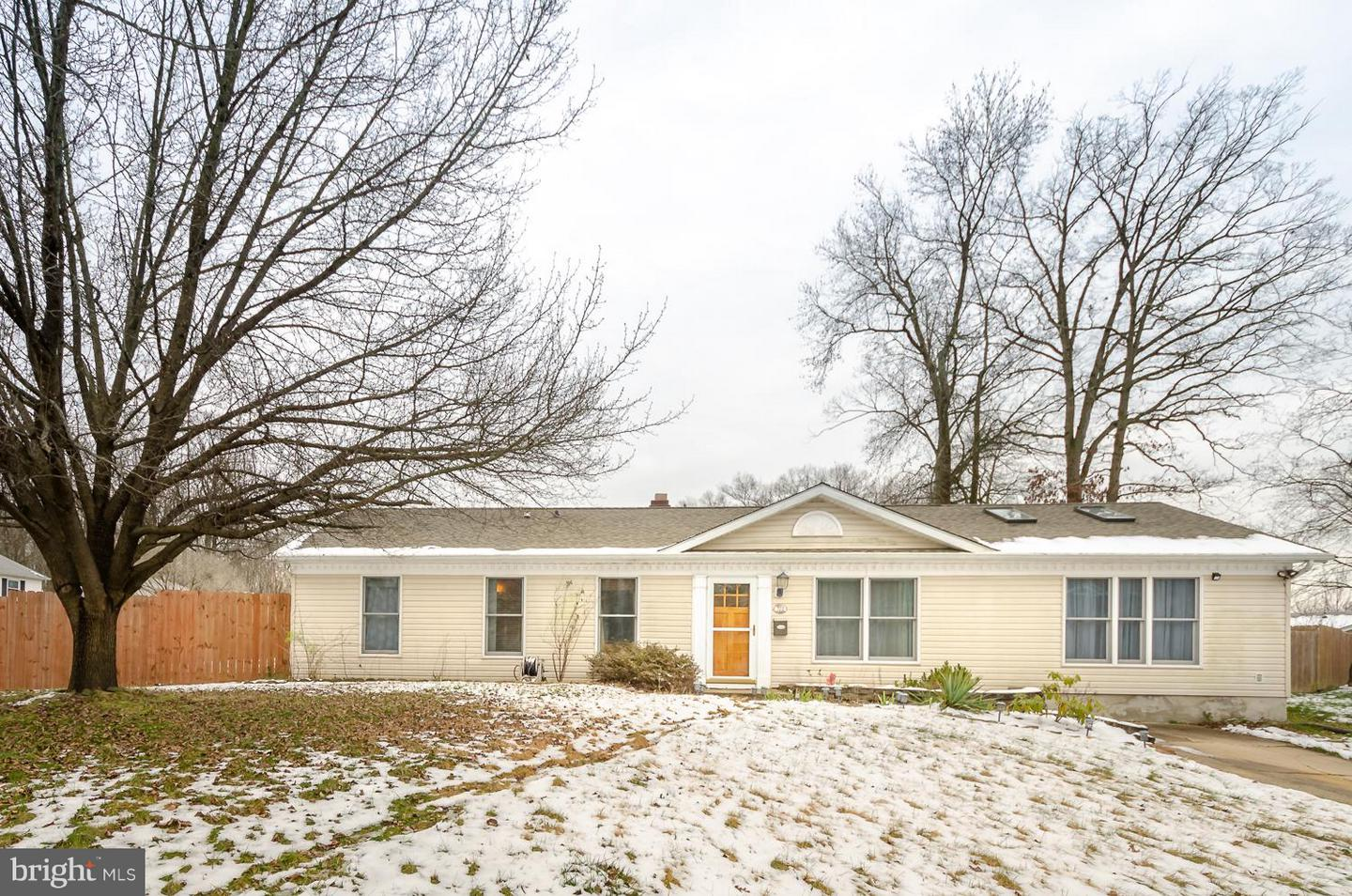 Other Residential for Sale at 703 Sequoia Drive Edgewood, Maryland 21040 United States