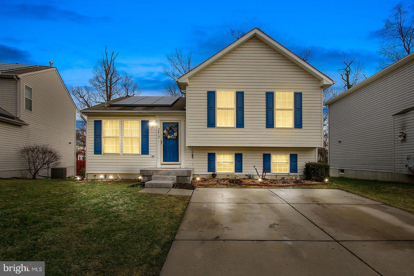Other Residential for Sale at 2812 Profitt Path Edgewood, Maryland 21040 United States