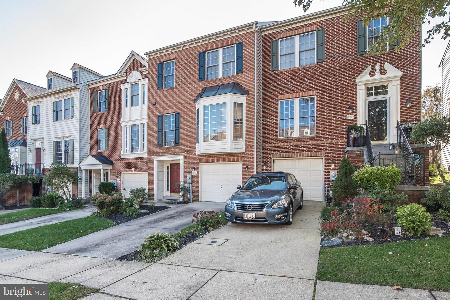 Other Residential for Rent at 10722 Folkestone Way Woodstock, Maryland 21163 United States