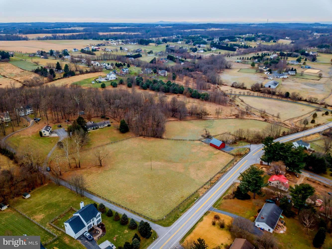 Other Residential for Sale at 17035 Frederick Road Mount Airy, Maryland 21771 United States