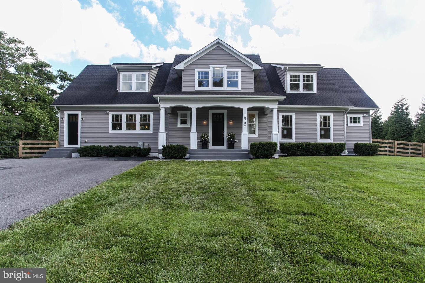 other residential homes for Sale at 12787 Frederick Road West Friendship, Maryland 21794 United States