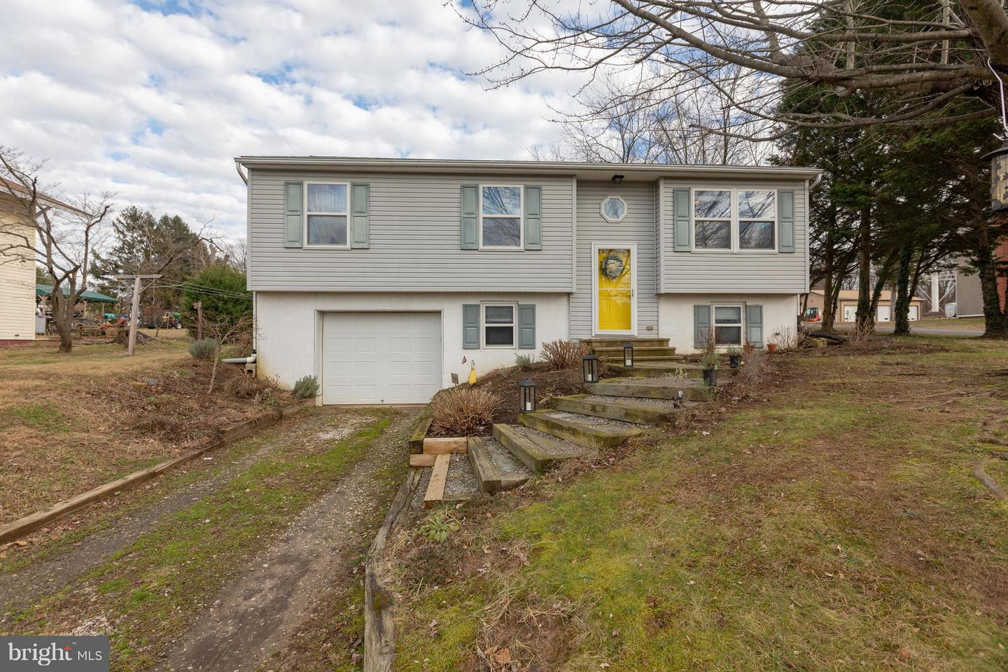 Other Residential for Sale at 208 Main Street Betterton, Maryland 21610 United States