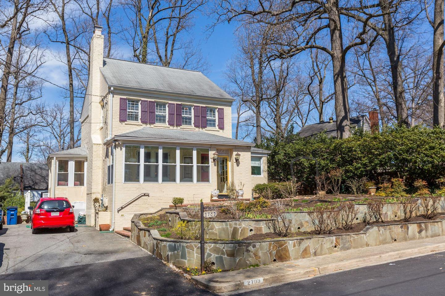 Other Residential Homes for Sale at 2703 Colston Drive Chevy Chase, Maryland 20815 United States