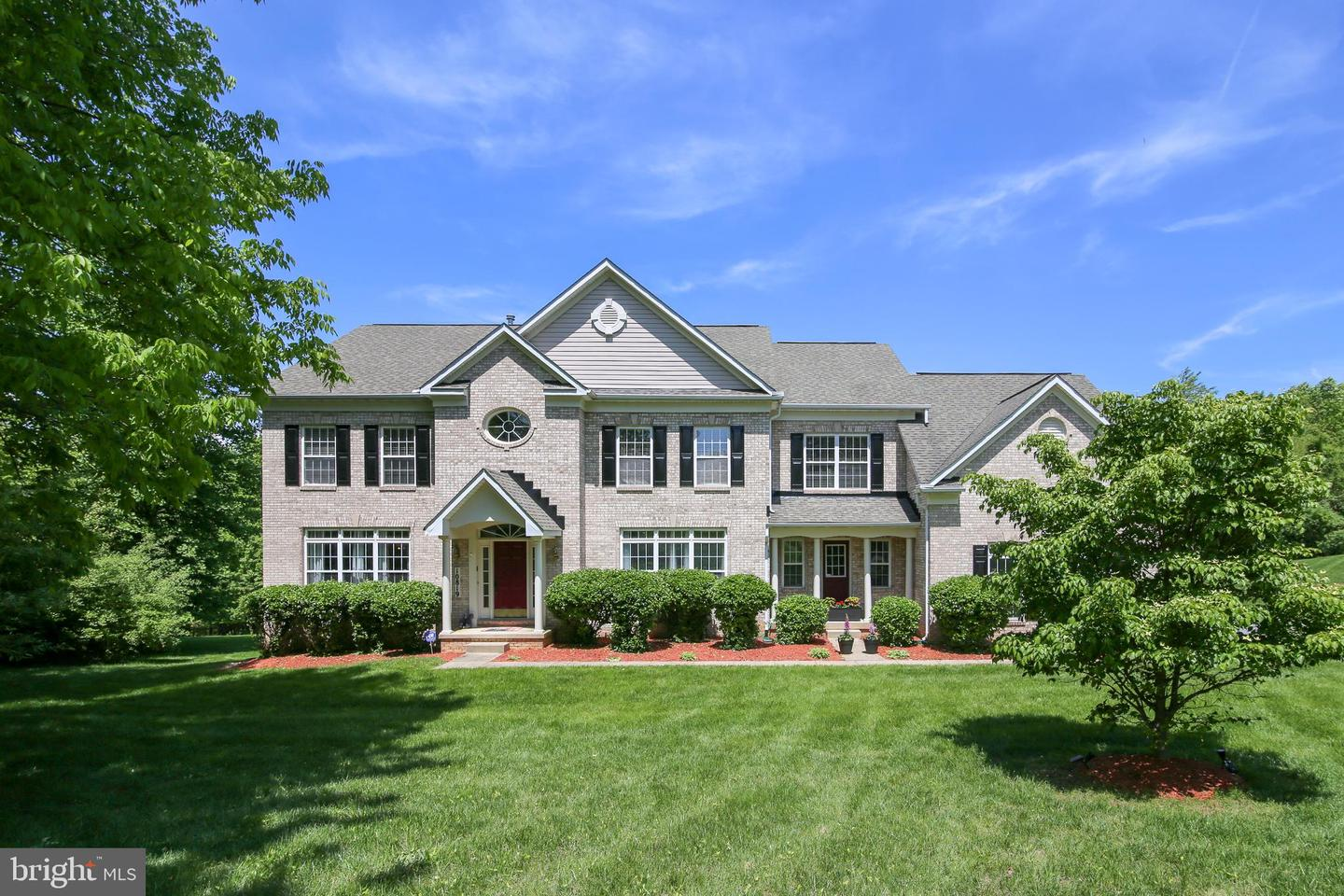 Other Residential Homes for Sale at 10819 Avonlea Ridge Place Damascus, Maryland 20872 United States