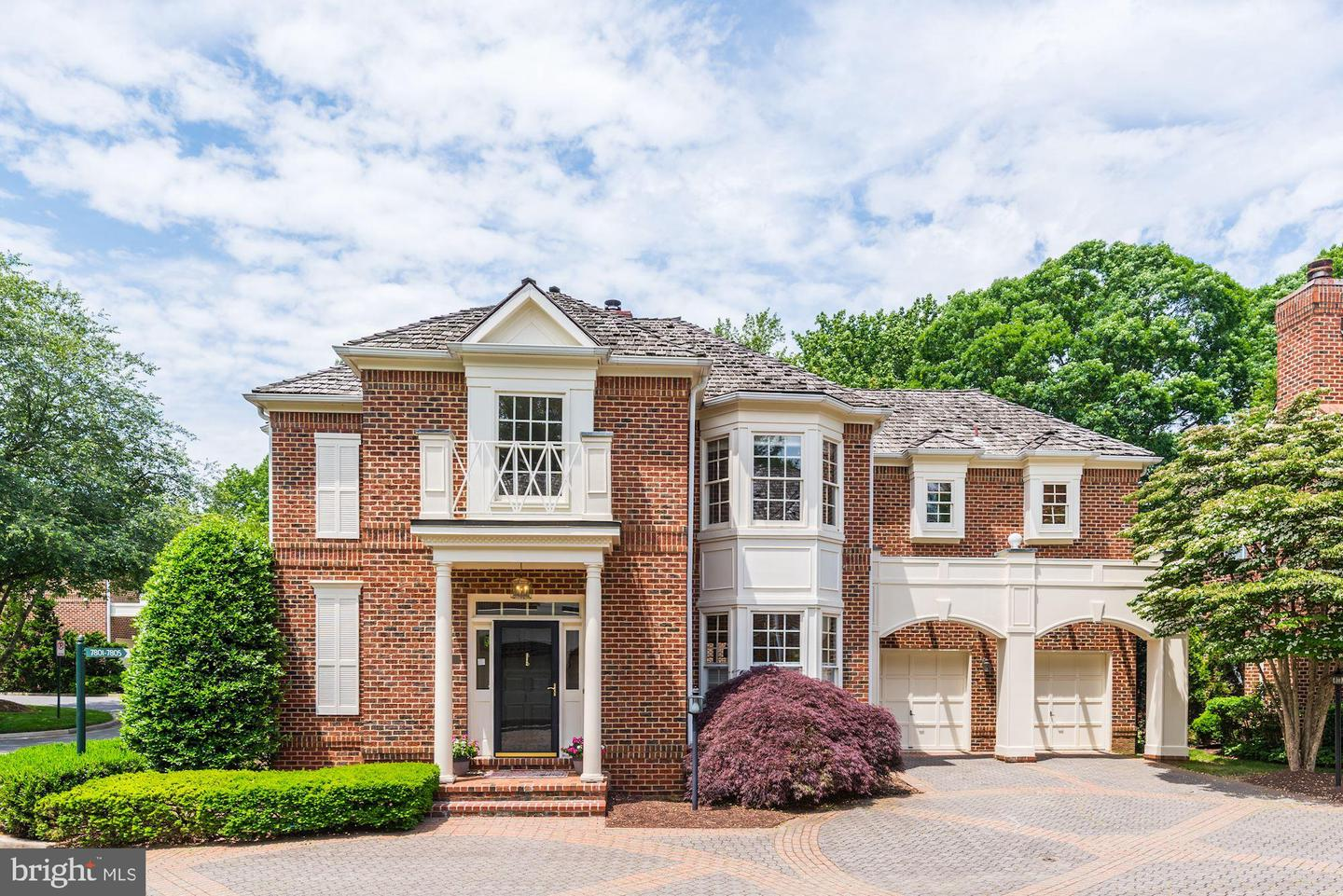 Other Residential Homes for Sale at 7805 Fox Gate Court Bethesda, Maryland 20817 United States