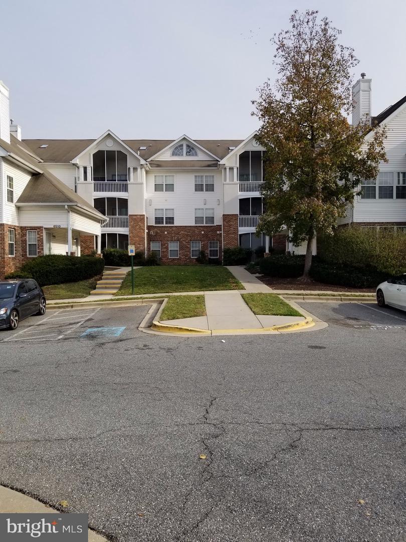 Other Residential for Sale at GREENBELT LAKE V, 6512 Lake Park Drive Greenbelt, Maryland 20770 United States