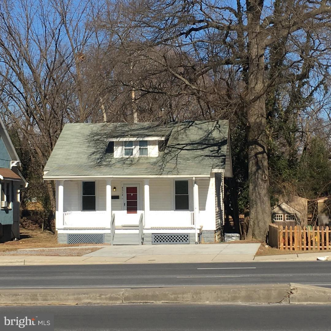Other Residential for Rent at 4514 East West Highway Riverdale, Maryland 20737 United States