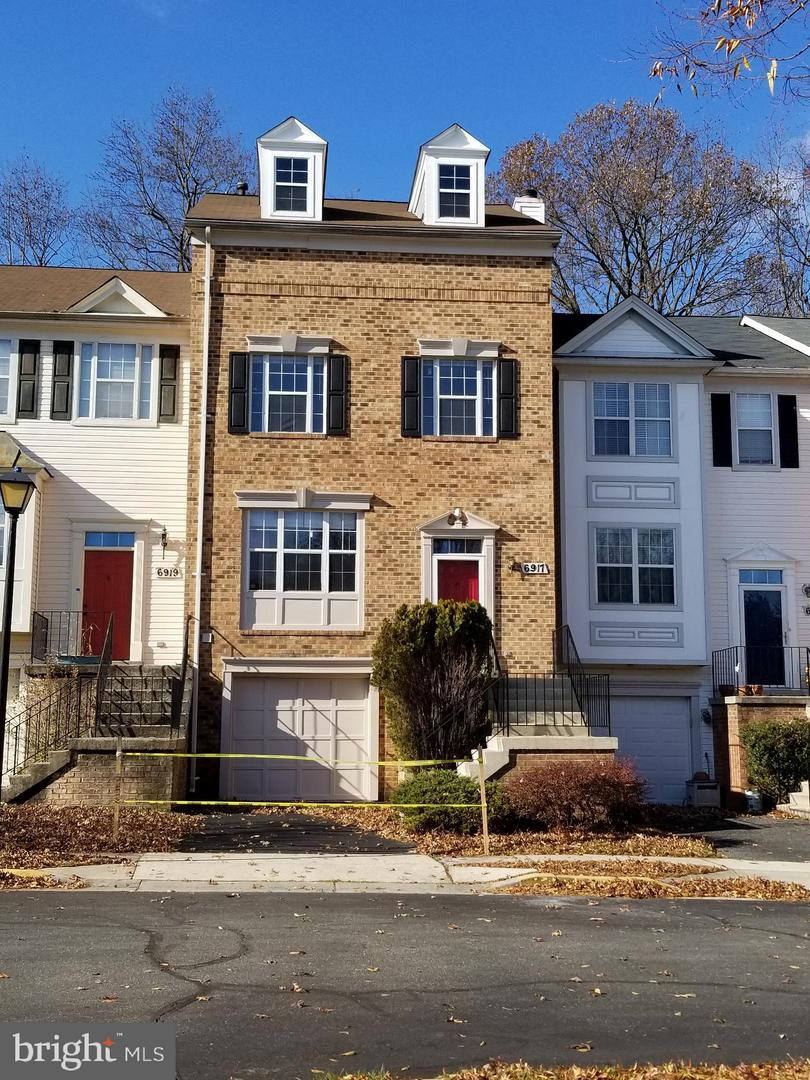 Other Residential for Sale at 6917 Lady Anne Court Greenbelt, Maryland 20770 United States