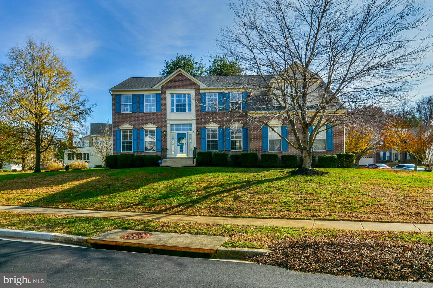 Other Residential for Sale at 1211 Daventry Court Bowie, Maryland 20721 United States