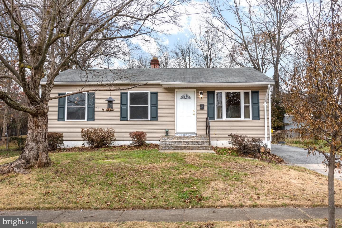 Other Residential for Sale at 9304 Vaughn Place Lanham, Maryland 20706 United States