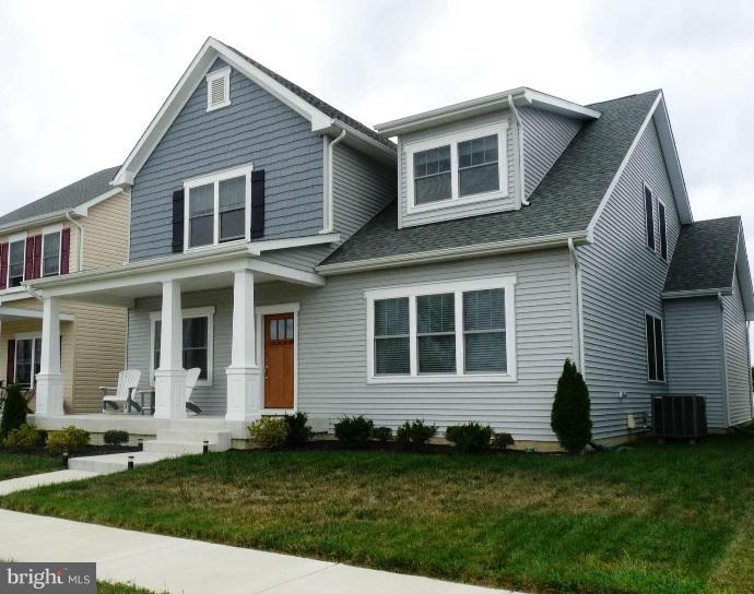Other Residential for Rent at 312 Breeding Boulevard Stevensville, Maryland 21666 United States