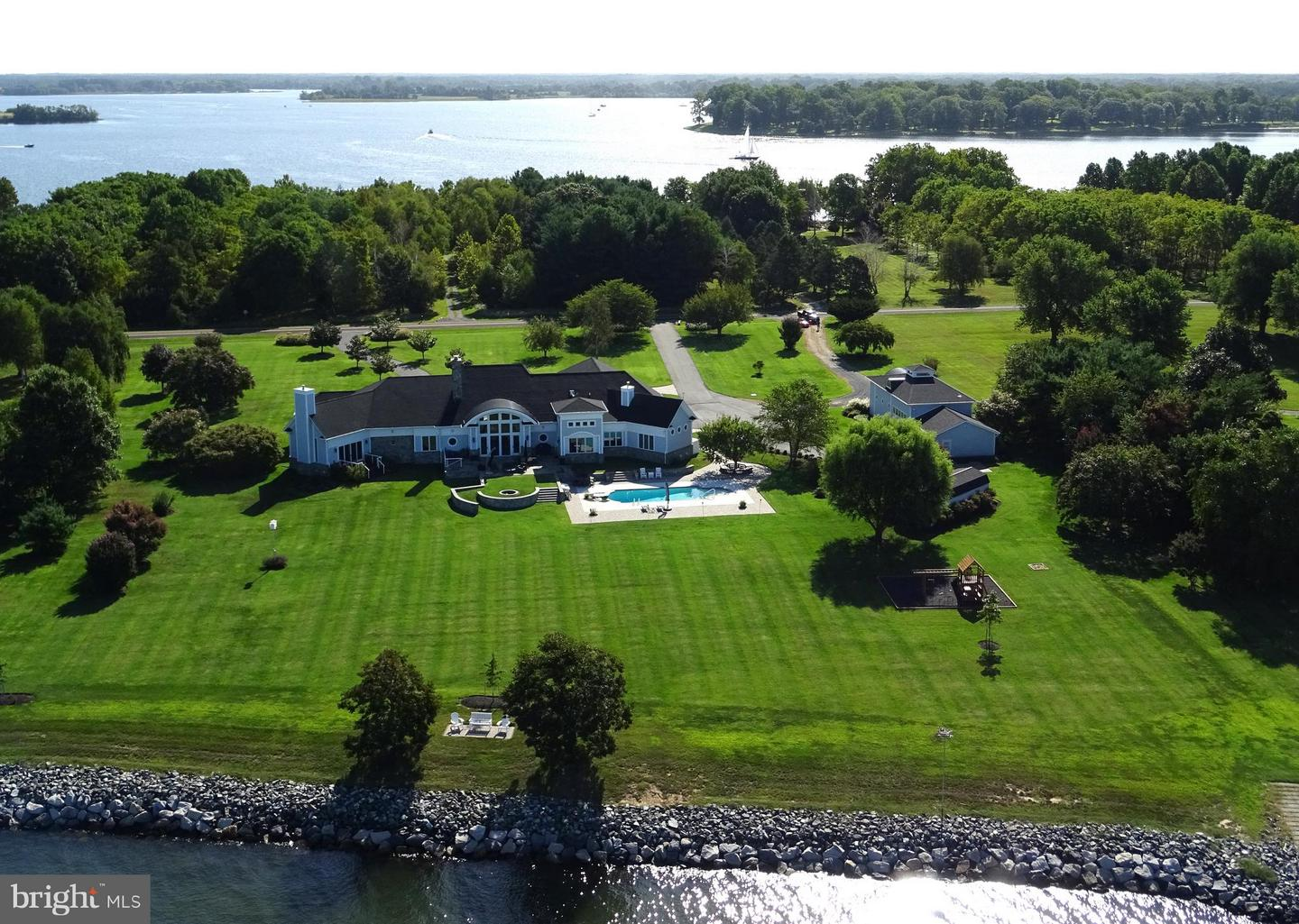 Other Residential for Sale at 3210 Bennett Point Road Queenstown, Maryland 21658 United States