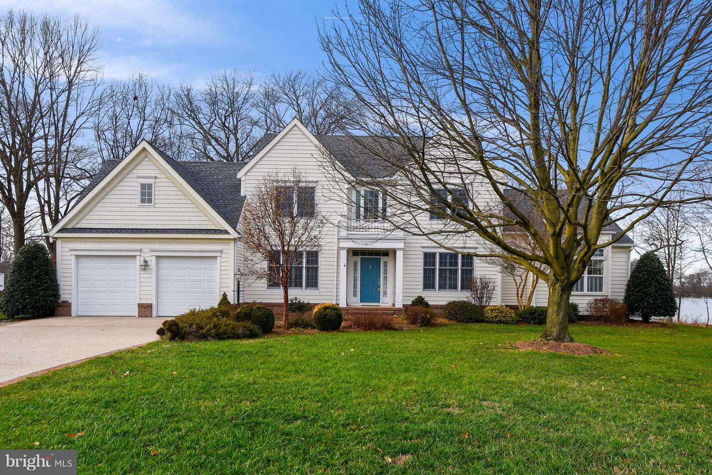 Other Residential for Sale at 222 Harbor Lane Queenstown, Maryland 21658 United States