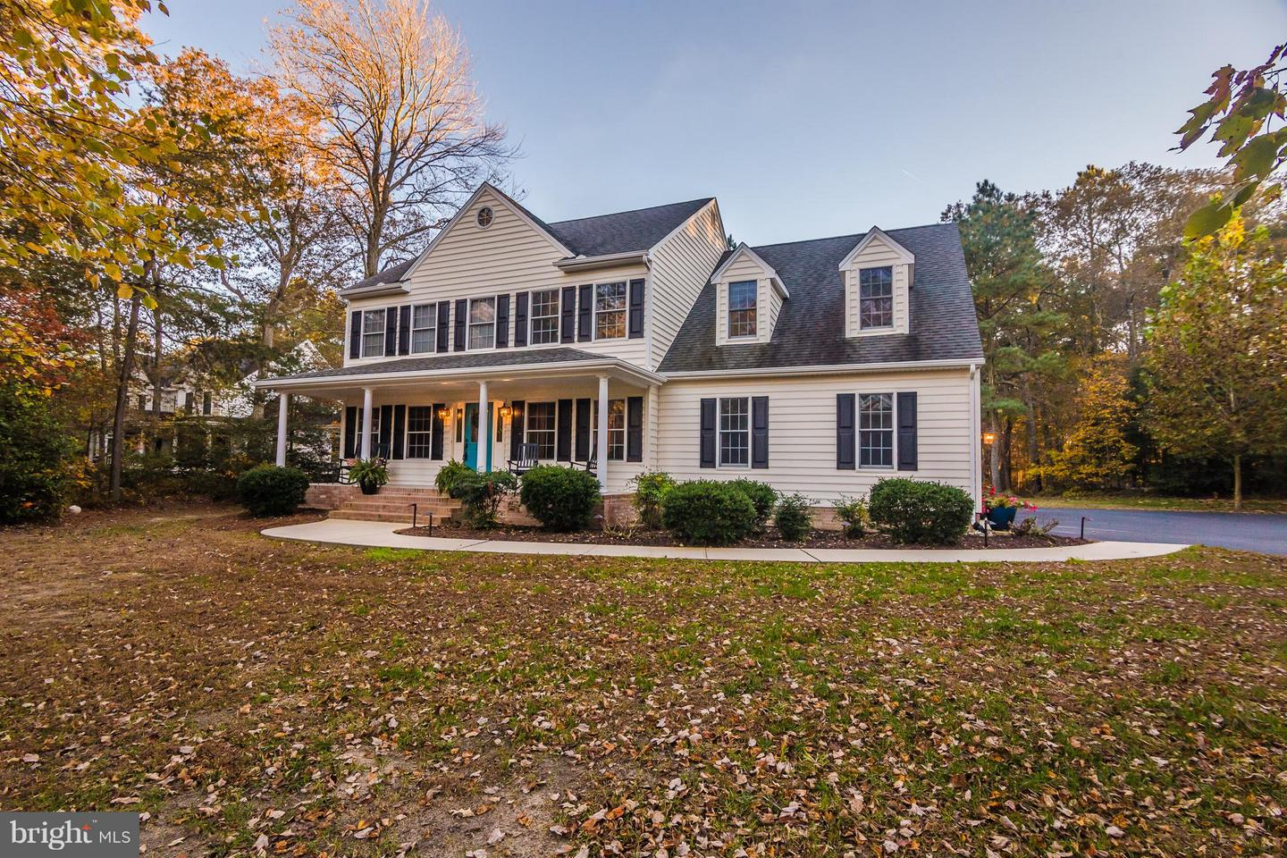 Other Residential for Sale at NONE AVAILABLE, 29035 Tanager Way Eden, Maryland 21822 United States