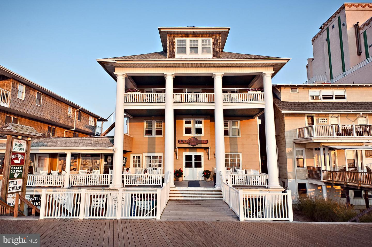 Other Residential for Sale at 801 Atlantic Avenue Ocean City, Maryland 21842 United States