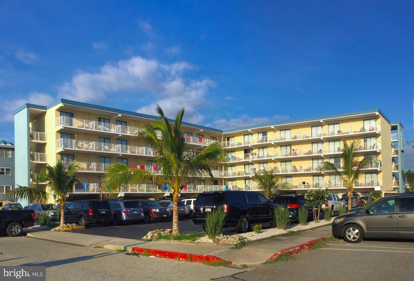 Other Residential for Sale at 12000 Coastal Highway Ocean City, Maryland 21842 United States