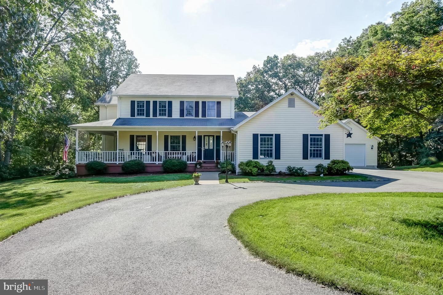 Other Residential for Sale at 6888 Walnut Heights Drive Warrenton, Virginia 20186 United States